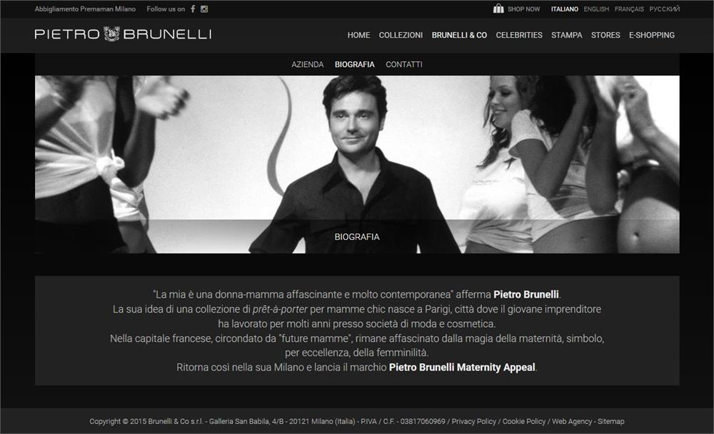 screenshot pietro brunelli #2