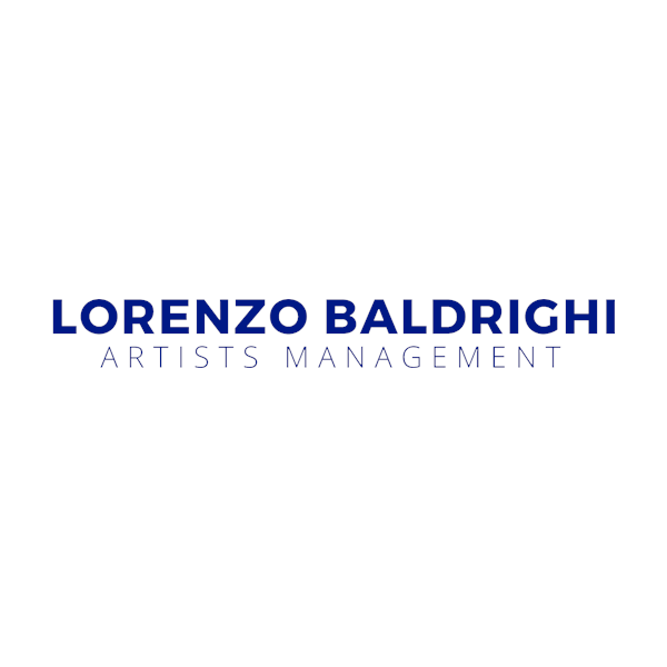 Logo Lorenzo Baldrighi Artists Management