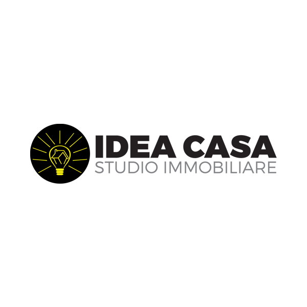 Logo Idea casa studio immobiliare