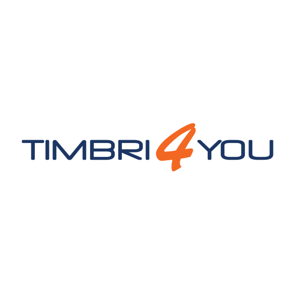 Logo Timbri4you